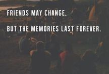 Friendship <3 / Friendship Quotes