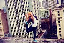 chachi gonzales!! <3 <3