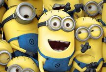 Despicable Minions/Stuff