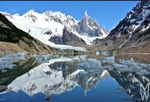 15 Wanderziele rund um den Globus / einzigartige Orte, die auf Tageswanderungen zwischen 2 km und 26 km erreicht werden können