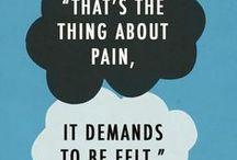 19 Profound John Green Quotes / Inspiration