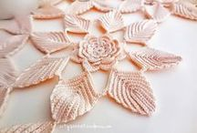 Doilies / What to do with doilies