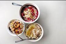 Healthy recipes! / Good food, good times!