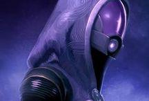 FANTASTIC Sci fi / future