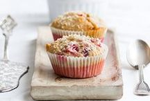 Recipes: Muffins
