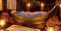 Secret Retreat / Sometimes you need that place to go...unwind, relax, read a good book and spend time with yourself!