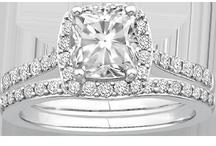 Ecoura Rings / by Ecoura Jewelry