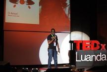 TEDxLuanda 2012