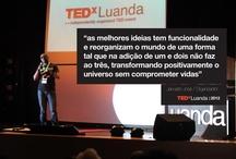 TEDxLuanda Quotes