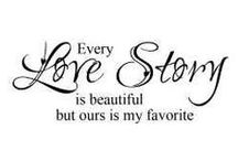 Love Quotes / by Ecoura Jewelry
