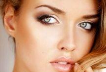 Make-up / by Ecoura Jewelry