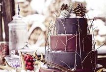 Cake! / by Ecoura Jewelry