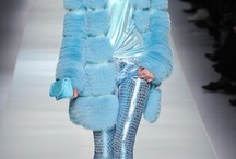 furry furs / by Fashion Obsession
