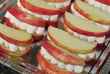 Yummy Teeth Treats