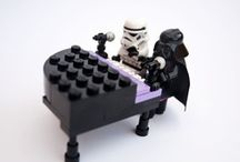 For My Love of: Lego