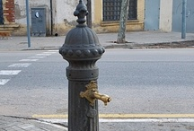 Drinking Fountains / by Teri Nichols