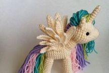 haken (crochet) / by Maria Geluk