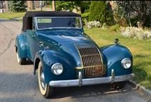 Allard / We Buy & Sell Allards, Any Condition, Top Dollar Paid, We pickup from any Location in the US. Please call Peter Kumar 1-800-452-9910 Gullwing Motor Cars 24-30 46th Street, Astoria, NY 11103