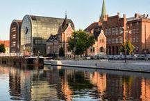 Bydgoszcz / My hometown in my photos