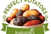 Potatoes / by Mariano's