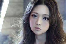 face(girl)