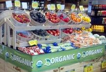 Organic / Great organic recipes! / by Mariano's