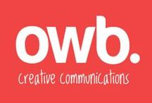OWB creative Communications / http://www.owb.uk.com/index.html