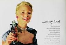 Vintage Ads / How the advertisements changed throughout the years...