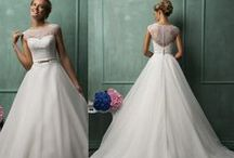Say yes to these dresses