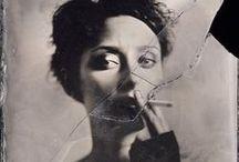 Beauty / Femme fatale