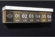Calendar / Calendar / Design
