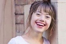 Sonrisas del mundo.