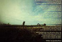 Blackbirds - lyrics / song lyrics from the album Blackbirds