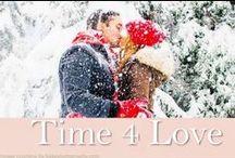 * * * * * Chalet Romance * * * * * / Winter & Love
