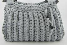 Crochet/ purses&bags.