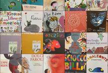 Gruppo di lettura #LibrisCOVAti / Racconto e bibliografia degli incontri del gruppo di lettura di libri per bambini.