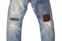 Jeans / Fashion style