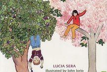 Libri per bambini - Alberi