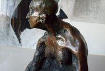 sculpture / art, sculpture, photo