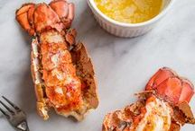 Sensational Seafood / Mouthwatering seafood recipes for you to try! / by Mariano's