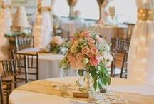 Popular Ideas For Weddings / Here's our top pick of the most popular ideas for weddings! / by Pure Matrimony