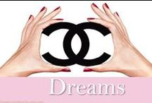 The World of Coco Chanel / Nice stuff for nice girls!