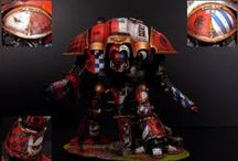 Imperial Knights / Knight's Houses