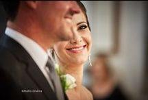 Cerimônia / Noivos, Fiancee, Casamento, Wedding