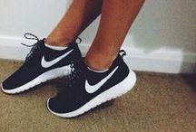 ~ Gym Clothes ~