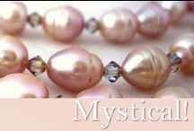 ♥ ♥ ♥ Love Pearls Forever / An elegant and fascinating small thing