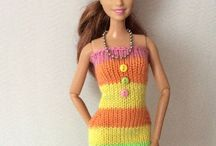Knit for Dolls