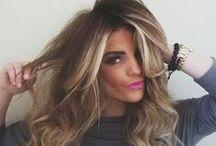 HAIR - couleurs