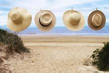 Summer OOTD / Tenue de plage