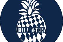 BELLA ARTEIRA / Uma pasta com idéias criativas, divertidas e úteis para festas!